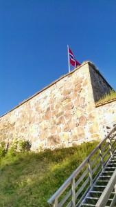Kongsvingerin linnoitus