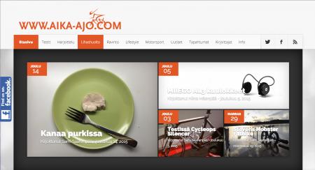 Aika-ajo.com